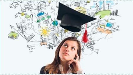 Dades sobre el grau de satisfacció i inserció laboral de graus i doctorats 2017