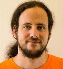 En Javier Gómez-Serrano, matemàtic i teleenginyer per la UPC, obté una ERC grant per resoldre el misteri dels fluids
