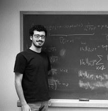 El professor de Matemàtiques FME-UPC Marcel Guardia obté la prestigiosa ERC Starting Grant