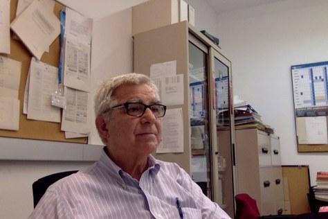 Miguel Muñoz-Lecanda obrirà el curs FME 2017-2018 dedicat al matemàtic alemany David Hilbert