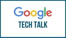 Google Tech Talk del professor Jordi Castro a la seu de Google a Nova York