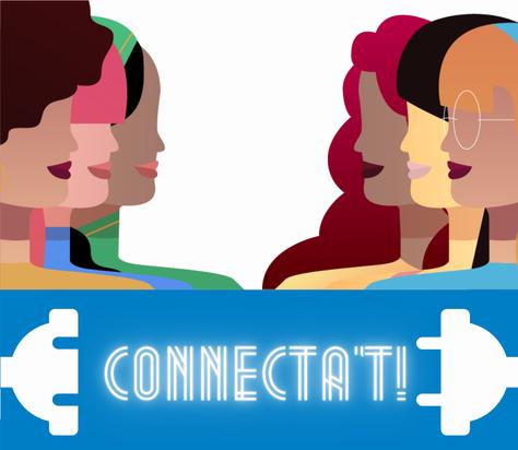 Iniciativa #Connecta't, visibilització de referents de dones professionals en els àmbits STEAM