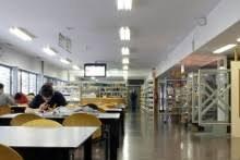 La Biblioteca de l'FME tornarà a obrir el 22 d'octubre