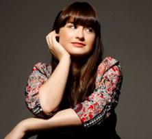 La pianista i matemàtica FME Laura Farré Rozada entrevistada a El Períódico