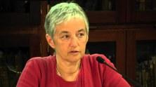 """La professora Vera Sacristán és la nova protagonista de la secció """"Matemática contemporánea por matemáticas contemporáneas"""""""