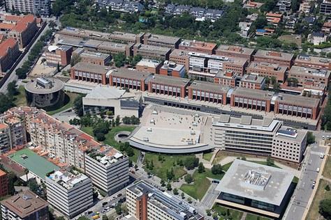 La UPC, líder en Matemàtiques i Ciències de la Computació en el Leiden Ranking