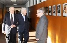 Mor Pere Mir, el gran mecenes de la ciència catalana