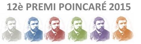 Nova convocatòria del Premi Poincaré 2015 al millor treball de recerca de batxillerat