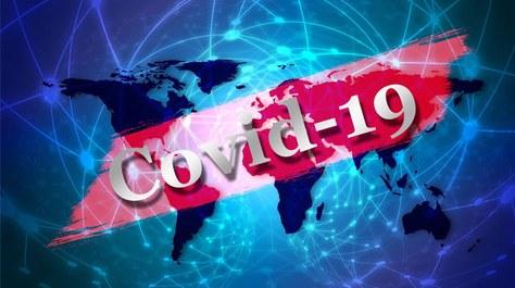 Nova iniciativa de l'àmbit de les Matemàtiques per contribuir en l'anàlisi del Covid-19: crida a la participació