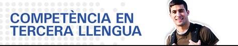 Nova prova diagnòstica per conèixer nivell de 3a llengua adreçada a l'estudiantat de 1r curs de l'FME