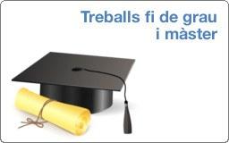 Properes presentacions de Treballs Finals de Grau i de Màster a l'FME