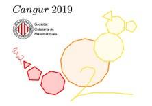Proves Cangur 2019 a l'FME