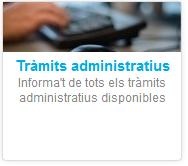 Tràmits administratius FME del curs actual: consulteu informació al web