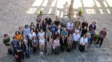 """""""Un congrés enfocat a visibilitzar les dones matemàtiques"""" article al diari Ara sobre el congrés Women in Geometry and Topology"""