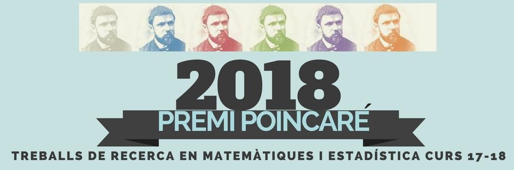 Capçalera Poincaré 2018