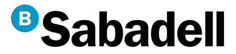 Logo Banc de SAbadell