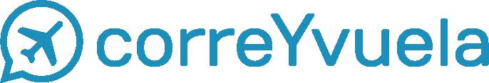 Logo_CorreYVuela